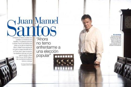Juan Manuel Santos-GENTE