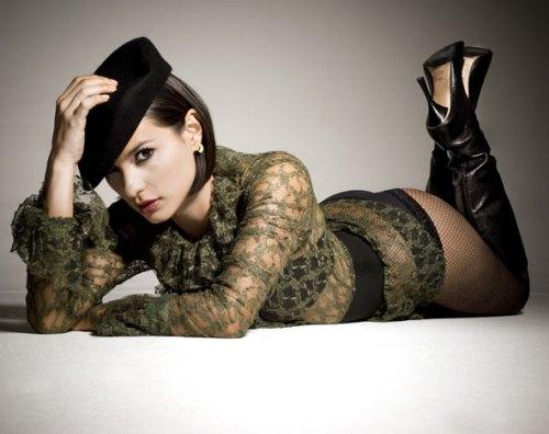 Paola Rey 1