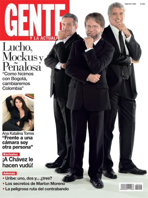 Fotografía: Ricardo Pinzón / © Revista GENTE