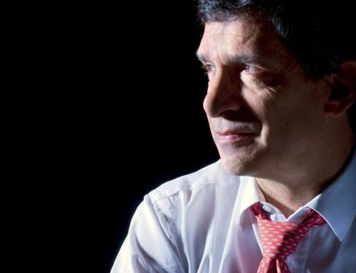 Rafael Pardo / Fotografía: Ricardo Pinzón © Revista GENTE
