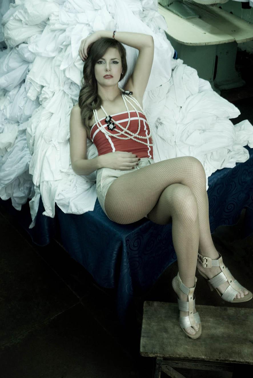 Sexy Maria Jose Martinez nude photos 2019