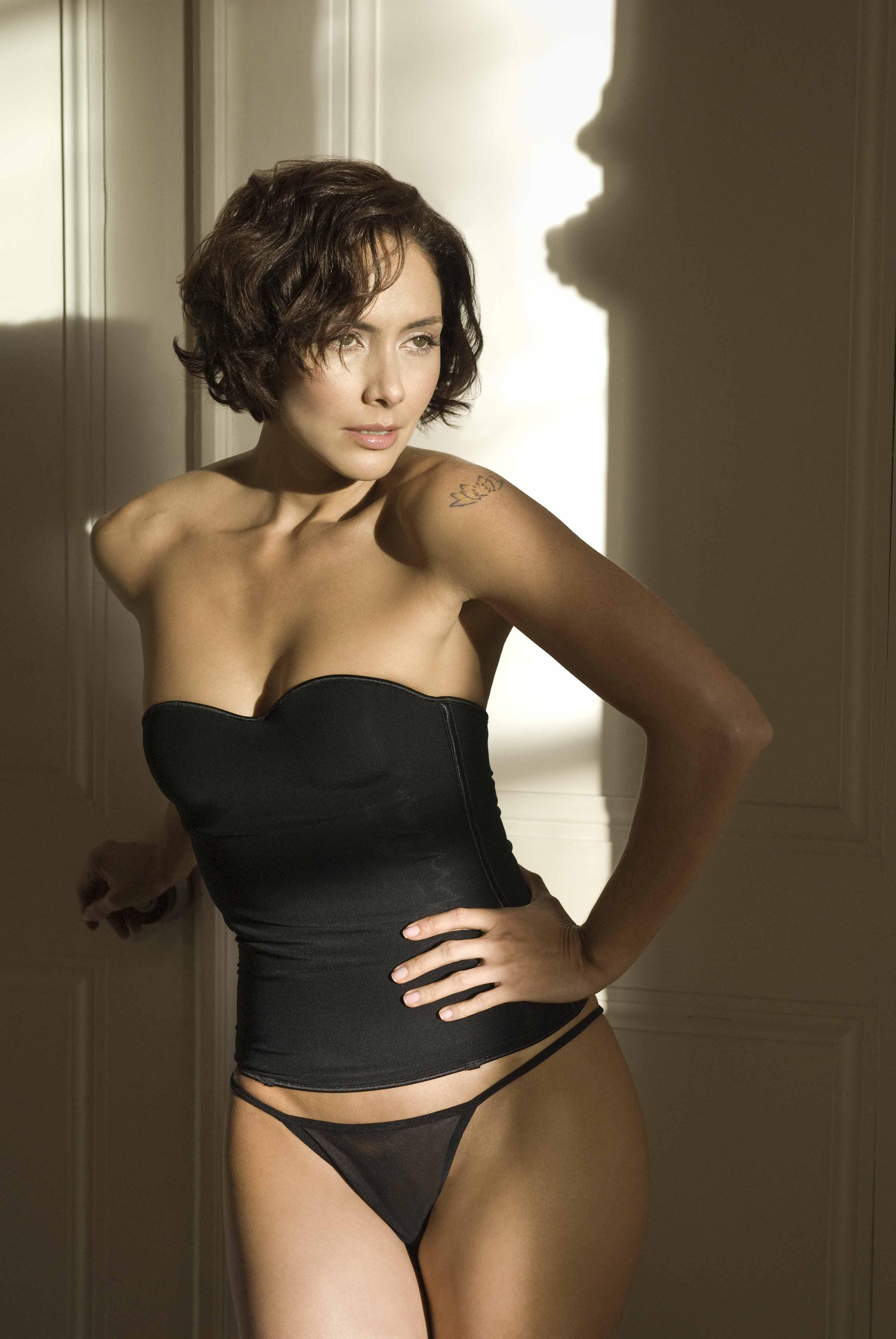 Andrea Lopez, la mas hermosa